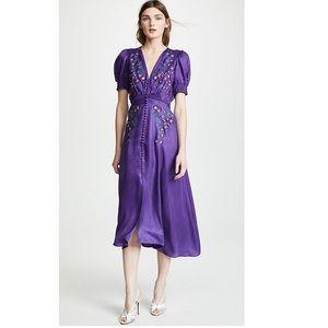 SALONI Dress NWT